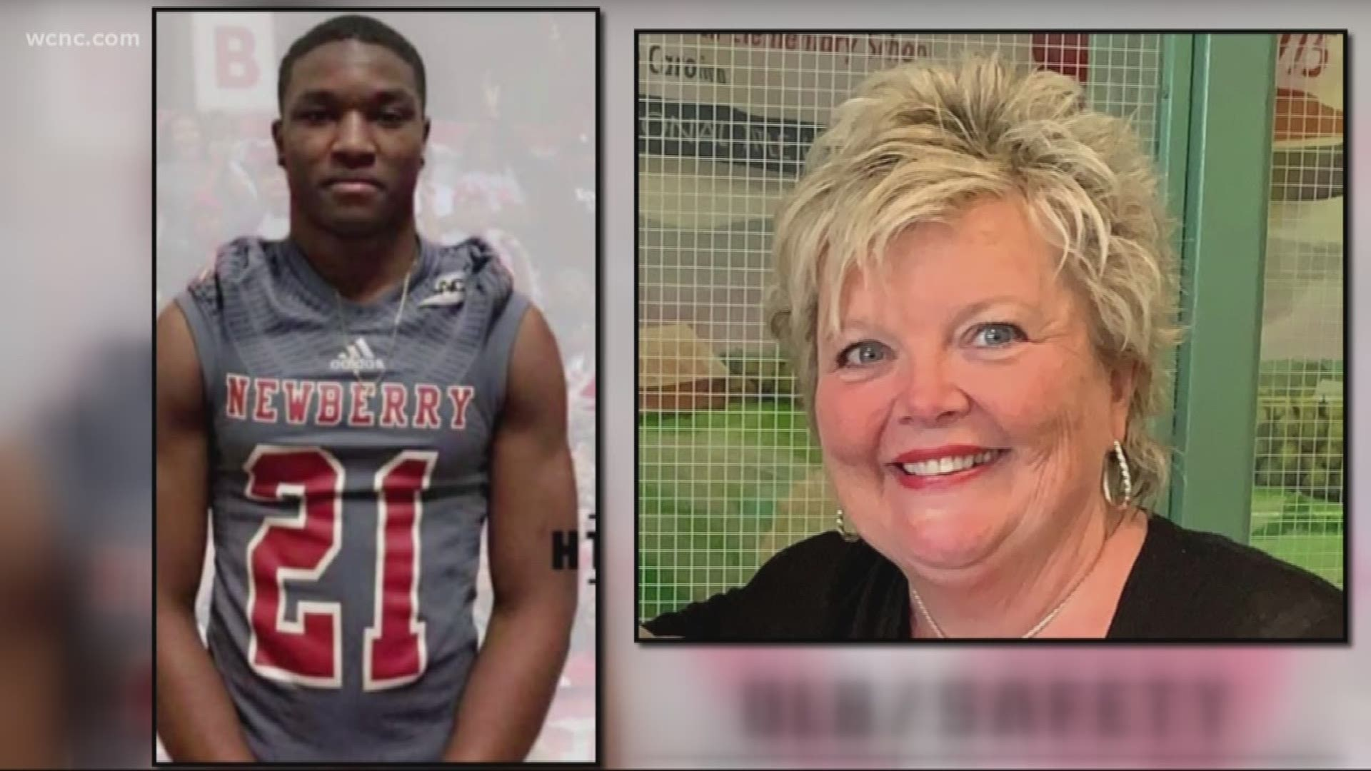 Rock Hill Teen Abbeville School Superintendent Killed In Crash Wcnc Com