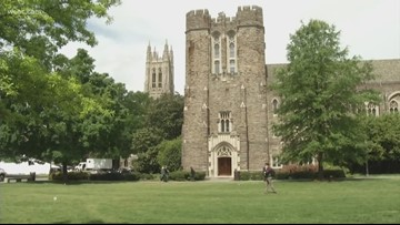 Duke, NC State among 50 best colleges for graduate salaries, study finds
