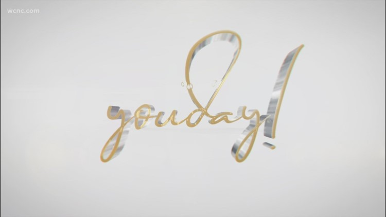 YouDay: Using forgiveness as a way to heal from hurt