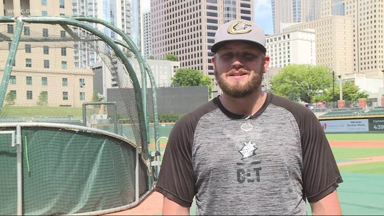 Knights star promoted to Chicago White Sox