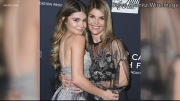 Report: Lori Loughlin's daugher was on USC trustee's yacht when admission bribery scandal broke