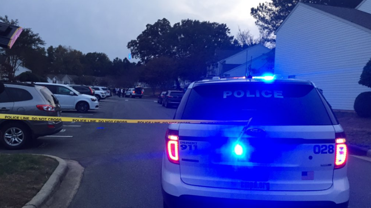 'This is frightening' | Man killed in his Ballantyne home