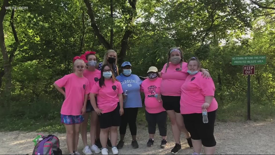 Cabarrus County Special Olympics struggles during the pandemic