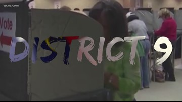 Elections officials prepare for Hurricane Dorian ahead of District 9 election