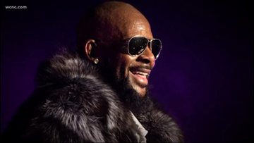 R. Kelly fallout continues on Dateline Friday night