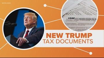 Real estate documents latest development in Trump tax return investigation
