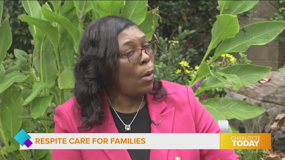 At-home health care service helps families get relief