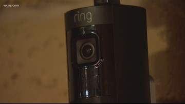 Hackers targeting home security cameras