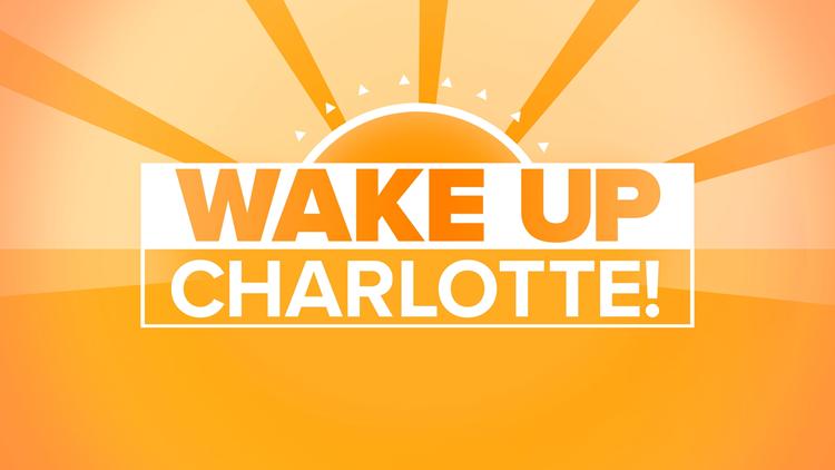 Wake Up Charlotte