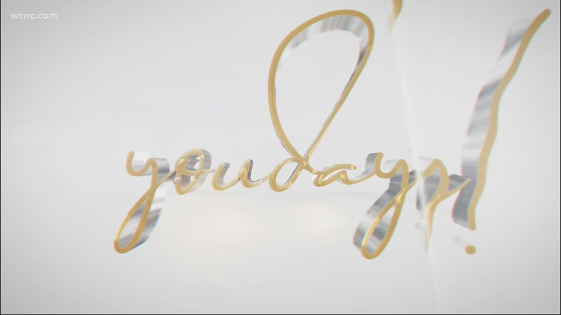 YouDay: Share your light