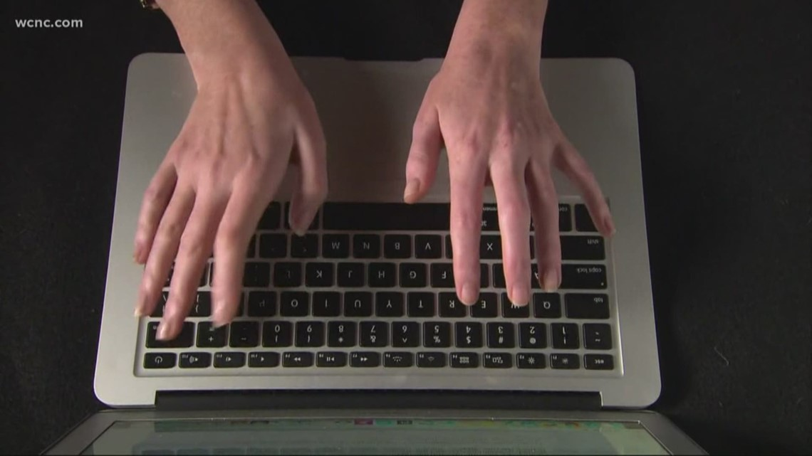 TIPS: How to keep your accounts from being hacked