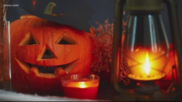How much will America spend on Halloween this year?