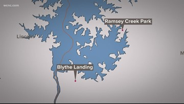 Boats collide on Lake Norman; injuries reported
