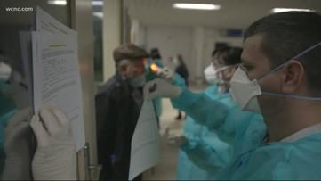 'I think I have COVID-19' | Gaston County man struggling to get coronavirus test