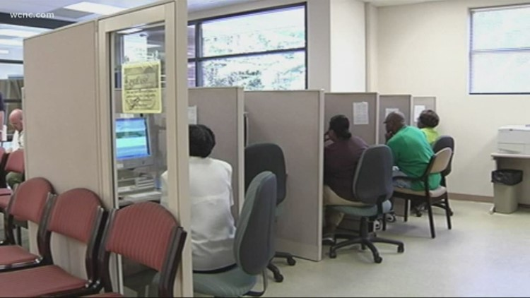 How rising unemployment rates could impact the Carolinas
