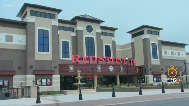Up in 60: South Carolina movie theater offering $1 kids tickets all summer long