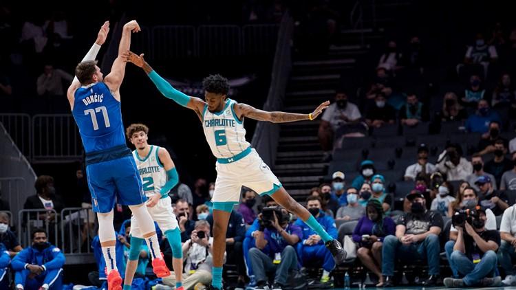 Hornets lose by 68 points in preseason finale