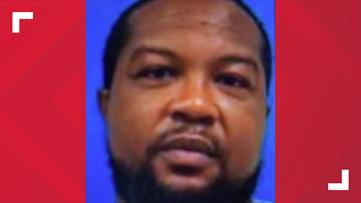 Suspect in Bladen County shooting surrenders to police