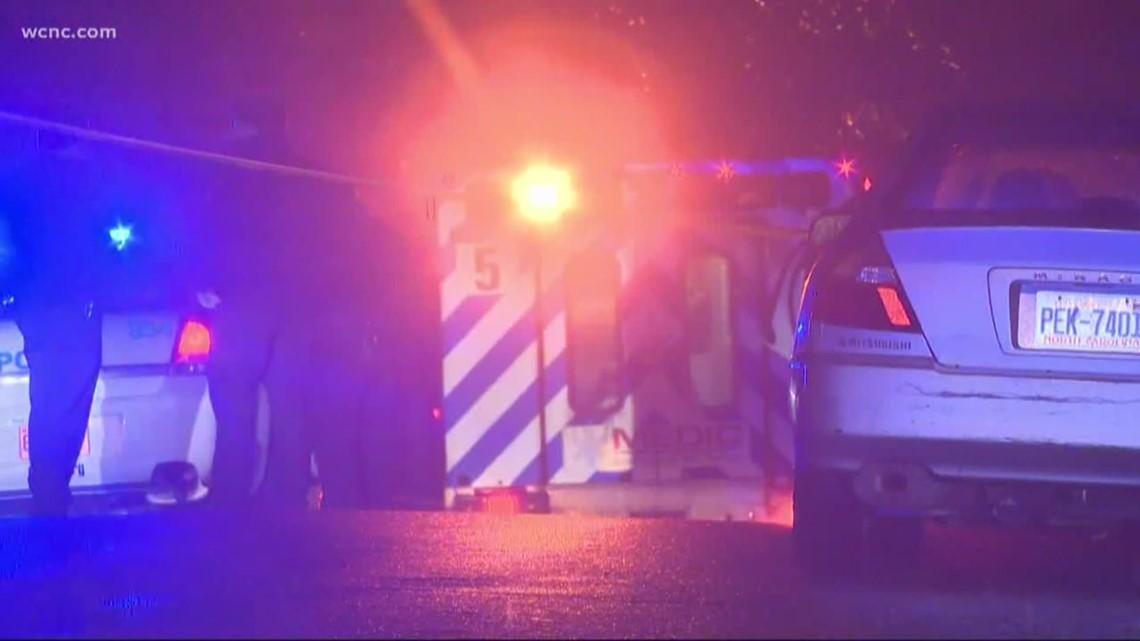 Police identify victim killed in southwest Charlotte shooting on Friday night