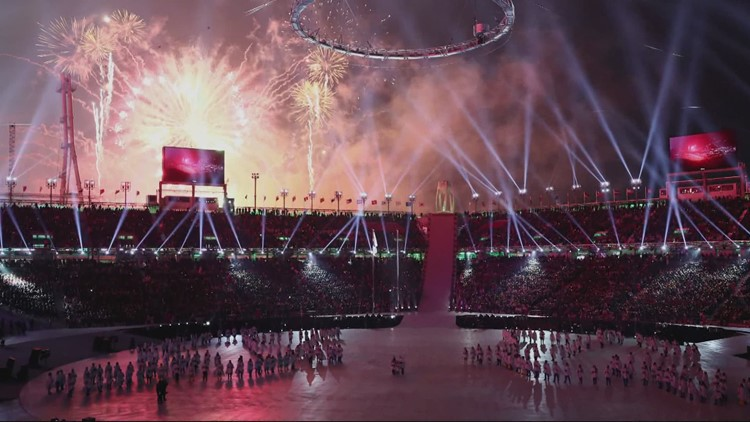 How to watch the Tokyo Olympics Opening Ceremony