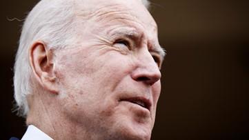 Joe Biden wins North Carolina Democratic primary election, NBC projects