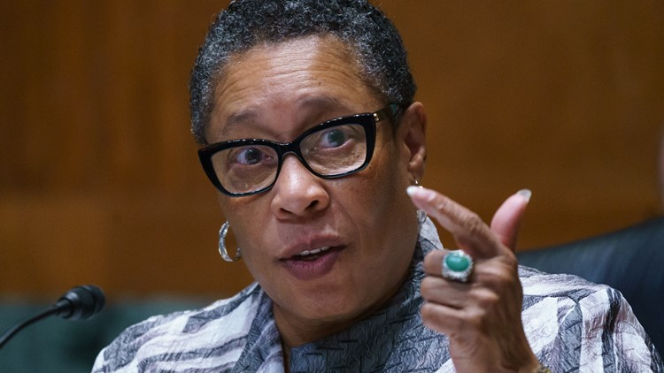 'A development that I think is second to none' | HUD Secretary Marcia Fudge visits affordable housing development in Charlotte