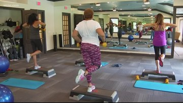 Survey: 1 in 4 women skip the gym due to 'gymtimidation'
