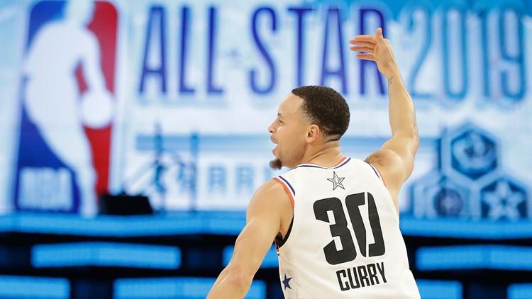PHOTOS: 68th NBA All-Star Game
