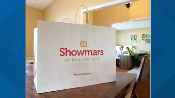 Showmars begins home grocery delivery