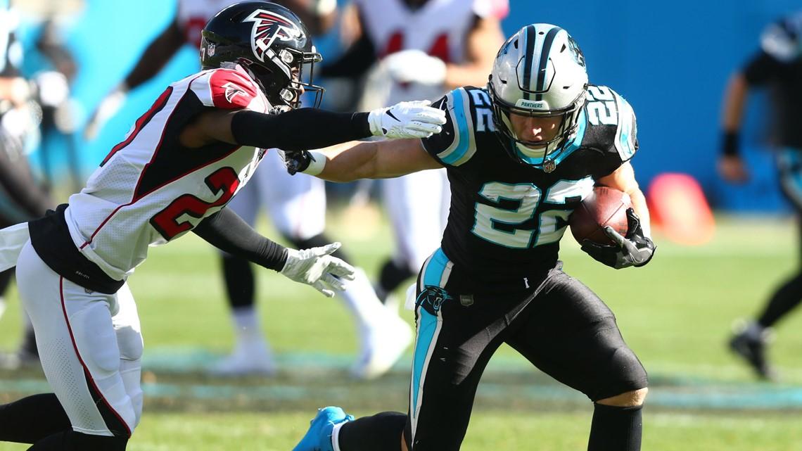 PHOTOS: Carolina Panthers vs. Atlanta Falcons | wcnc.com