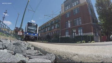 Charlotte overpaid contractor $1.6 million for light rail extension