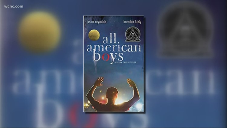 School moves forward with controversial book