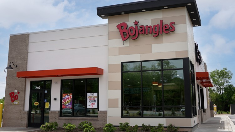 Bojangles looking to hire hundreds of workers this week