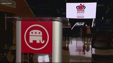 Security oversight: RNC hired unlicensed firm for summer meeting