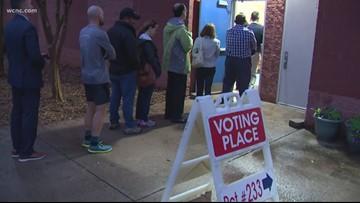 NC lawmakers debate voter ID requirements
