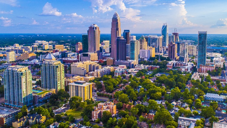 NC's population grew nearly 10% in the last 10 years. Here's why it matters