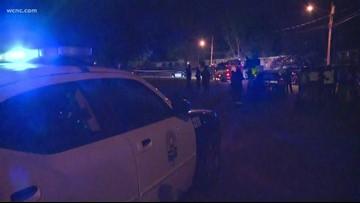 Man shot, killed in Gastonia