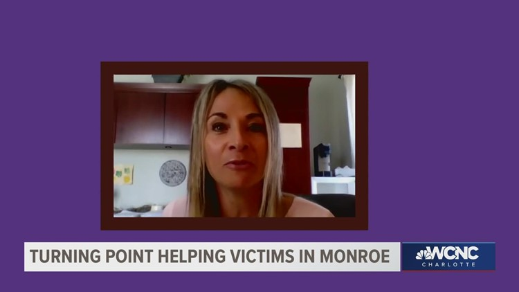 Flashpoint: Turning Point helping victims in Monroe