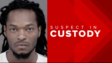 Suspect arrested, charged after man was shot and killed near Bojangles Coliseum