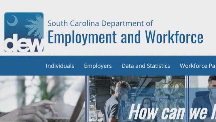 You might have to pay back unemployment benefits in South Carolina if you don't act now