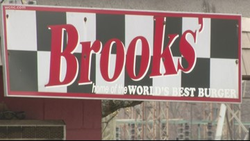 Brooks' Sandwich House set to re-open February 1; two months after co-owners murder