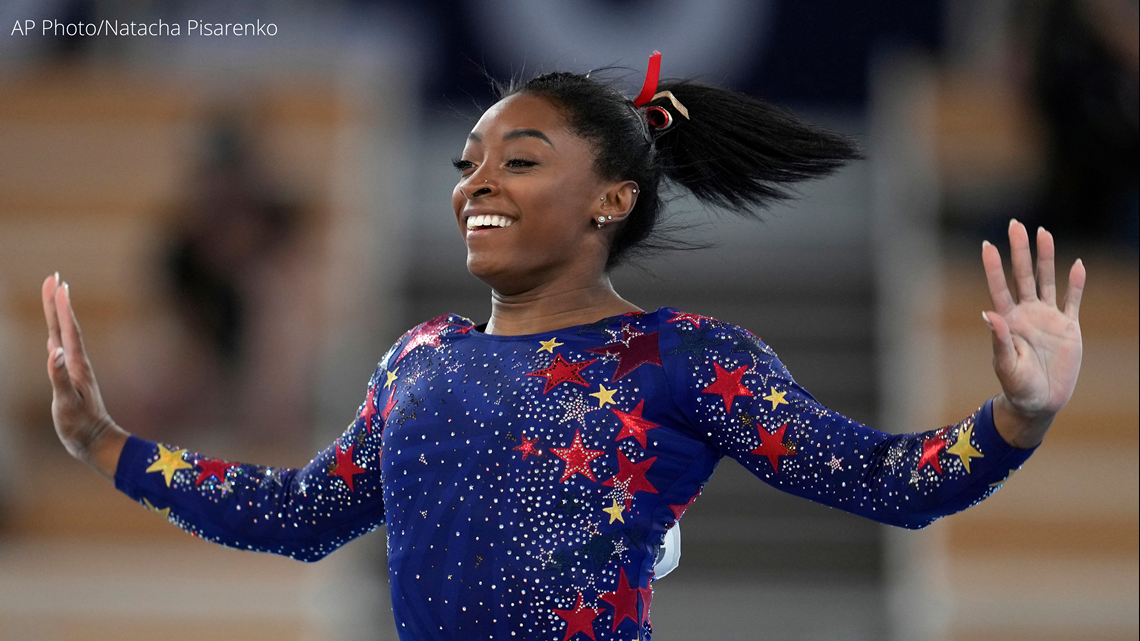 A look back at the most memorable moments at the Olympics