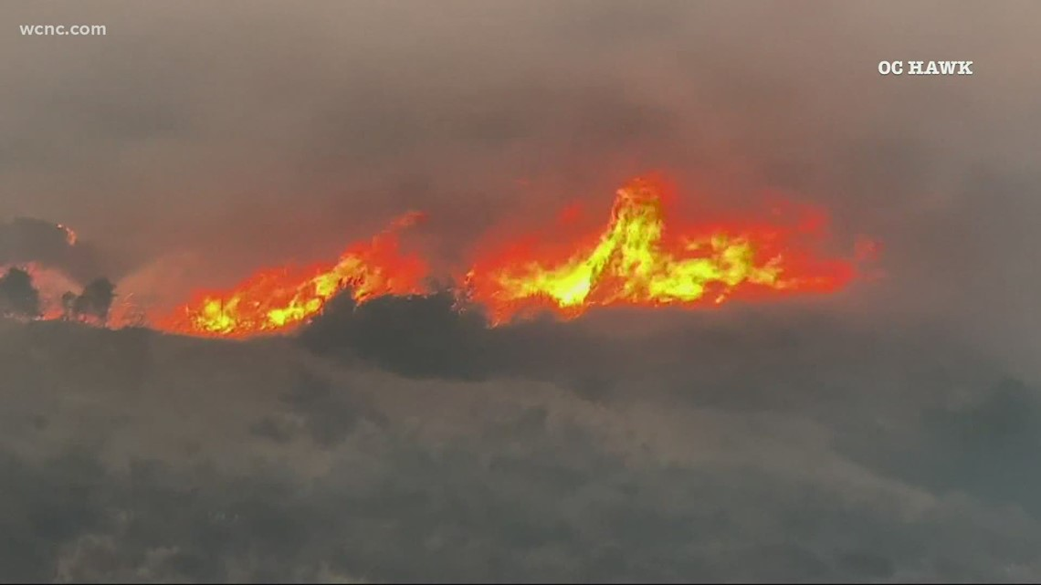 VERIFY: How smoke can help spread COVID-19