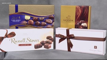 Is expensive Valentine's Day chocolate worth the extra money?