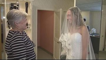Breaking down pre-wedding jitters