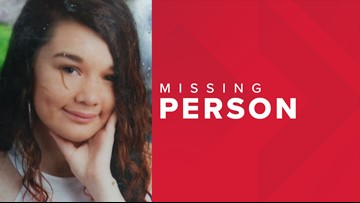Deputies searching for missing 14-year-old SC girl