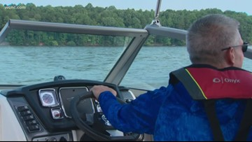 CMPD to patrol Lake Wylie on 4th of July