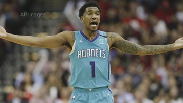Hornets guard Malik Monk suspended for violating NBA drug policy