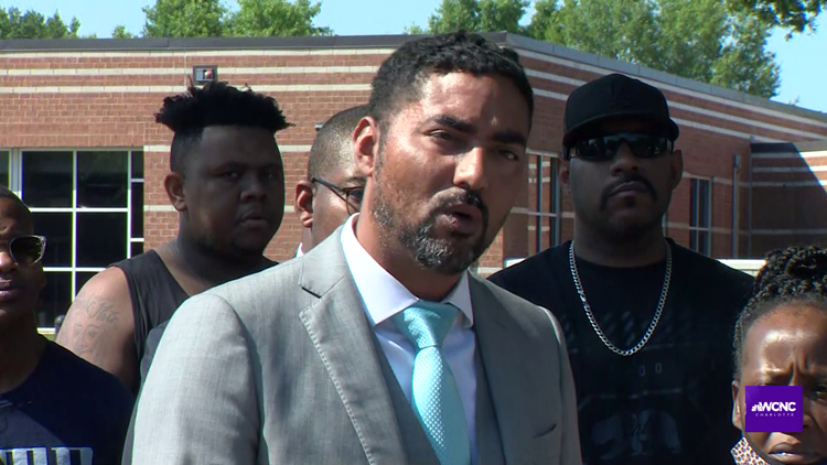 Attorney says 'no reason' for police to use level of violence during Ricky Price arrest