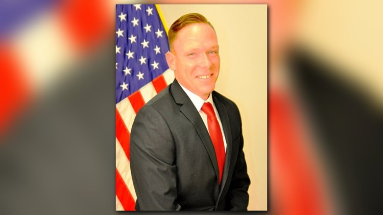 Det. Mike Doty / Photo: YCSO